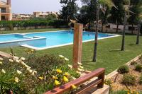 Apartment in Portugal, Terracos do Golfe: the beautiful gardens
