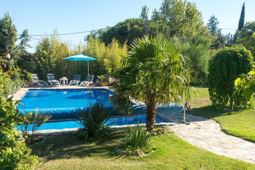 Apartment in Spain, El Boalo