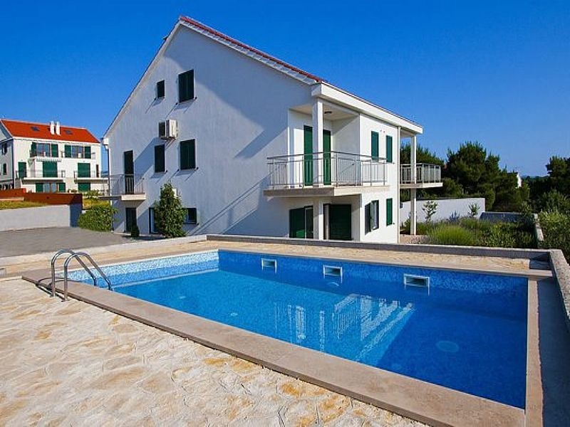Apartment in Croatia, Milna