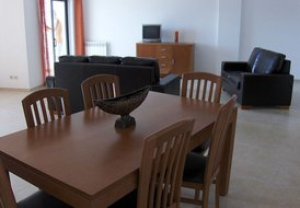 Buganvilia 1 bedroom apartments - Alvor
