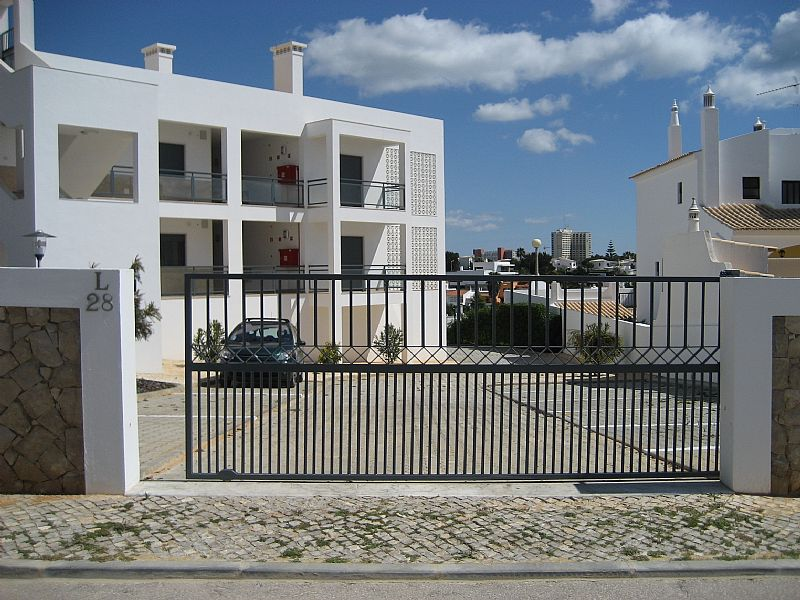 Apartment in Alvor, Portugal with 1 bedroom, shared pool ...