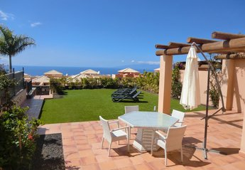 Villa in Spain, Golf Costa Adeje
