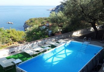 3 bedroom Apartment for rent in Massa Lubrense