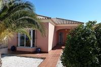 Villa in Spain, Pago Melilla: Casa Teresa