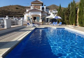 VILLA ISABEL II - Holiday villa for rent