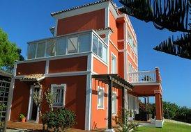 Dream Villa in La Paloma De Manilva