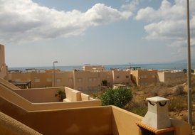 La Azohia - 2 Bed Ground Floor Apartment With Stunning Sea Views