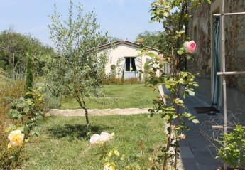 2 bedroom Farmhouse for rent in Pergine Valdarno