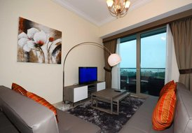 Dubai Marina Ocean Heights - 2 BEDROOM APARTMENT SIGNATURE