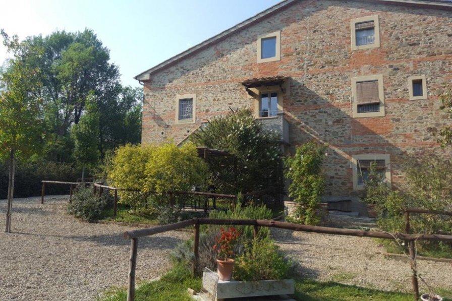 Farm house in Italy, Pergine Valdarno