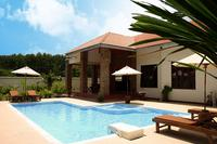 Baan Oriental Private Luxury villa
