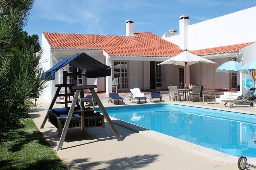 Owners abroad Casa Da Praia (J139)