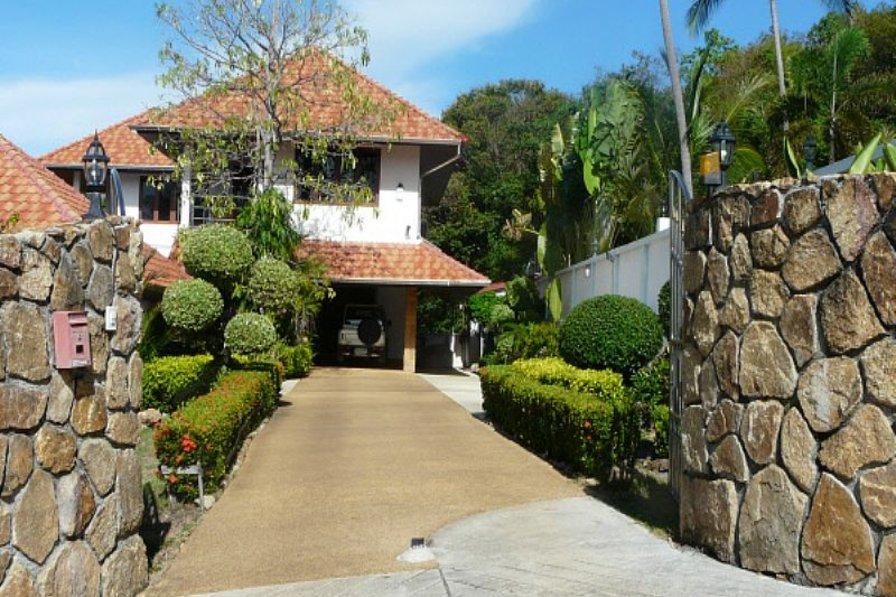 Bophut House
