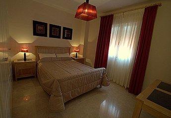 Apartment in Spain, Marina: main bedroom