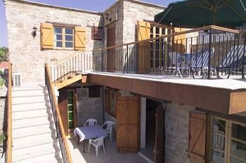 House in Cyprus, Tochni: Antonis House