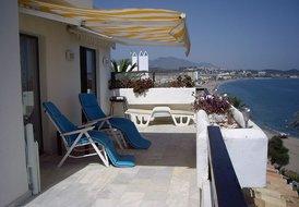 4 bedroom penthouse apartment in Torrenueva, Mijas Costa
