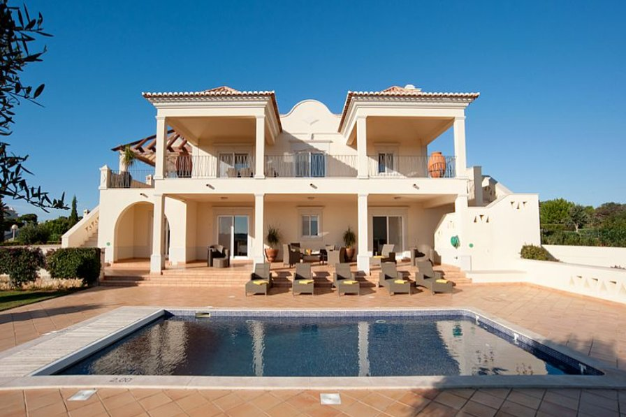 4 bedroom villa located at Martinhal Beach, Sagres