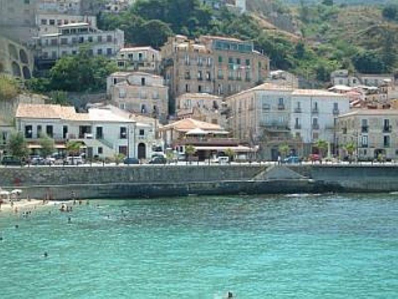 Apartment in Italy, Vibo Valentia: Pizzo Marina