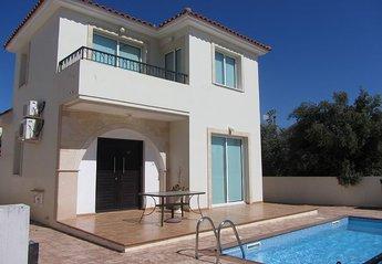 2 bedroom Villa for rent in Kapparis