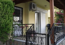 Apartment 2, Lemon Grove, Dalyan.