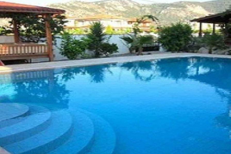 Owners abroad Apartment 2, Lemon Grove, Dalyan.