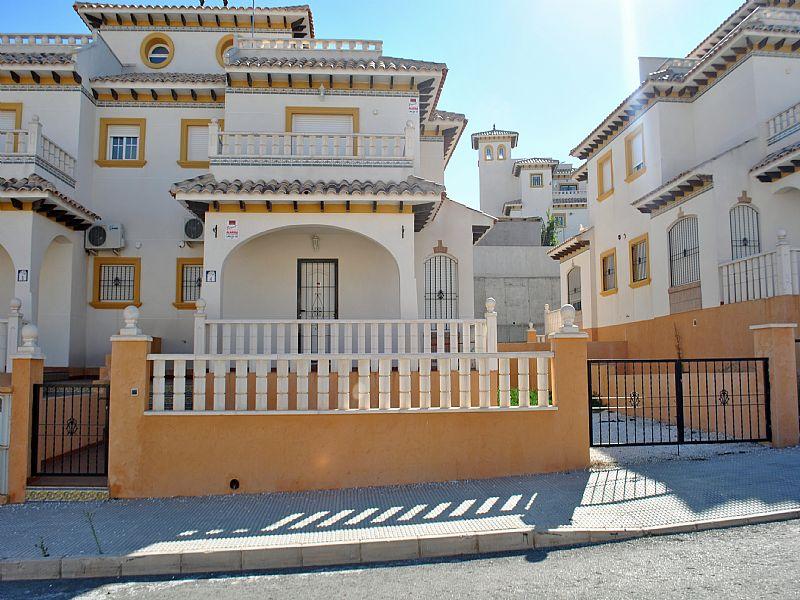 Villa in Spain, La Cuerda y Lomas de Cabo Roig