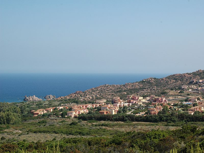 Apartment in Italy, Li Canneddi: The Village Is Set On A Hillside Leading Down To Our Private Beac..