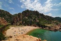 Apartment in Italy, Li Canneddi: Many More Beaches To Enjoy In The Vicinity