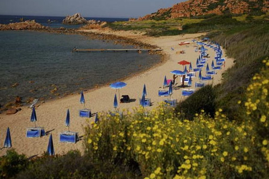 Owners abroad Comfortable Cottage-Apartment in Sardinia for 2 - 4 Guests