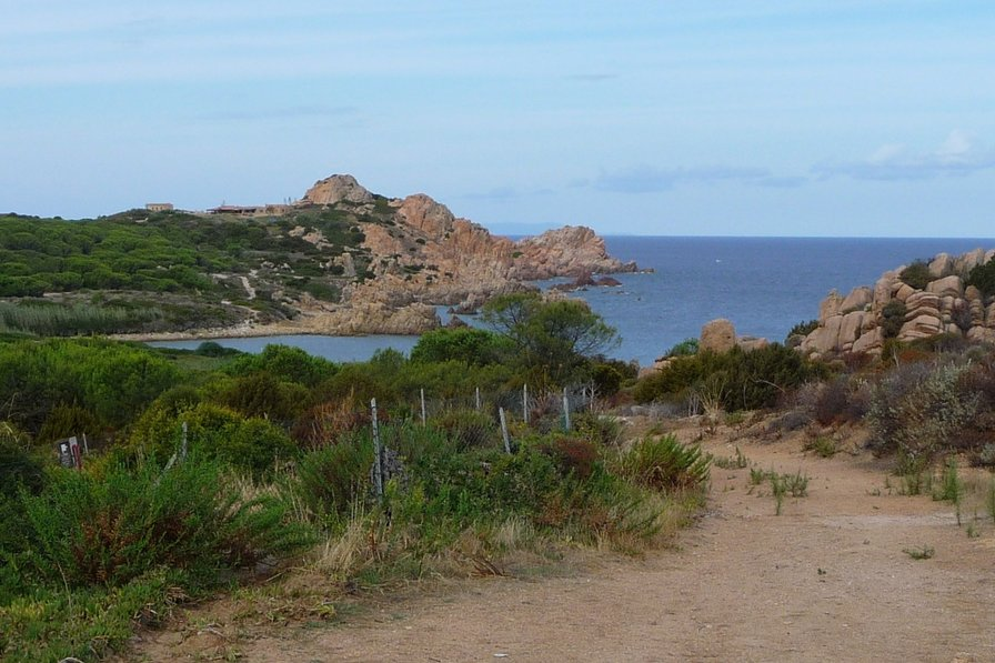 Owners abroad Comfortable Apartment In Beautiful, Wild Sardinia, 2 - 4 Guests