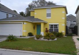 Davenport villa on doorstep to Disney 3 bed 2 bath +pool