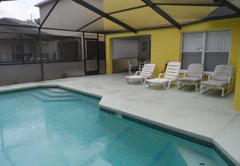Villa in USA, Bridgewater Crossing