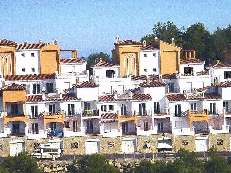 Villa in Spain, Burriana Beach: Residencia Aljamar