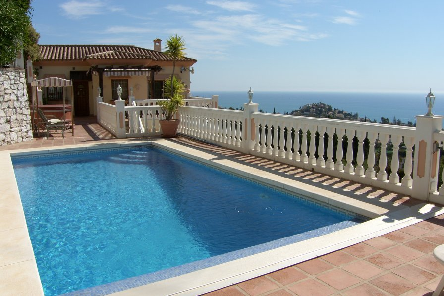 Villa in Spain, Santana