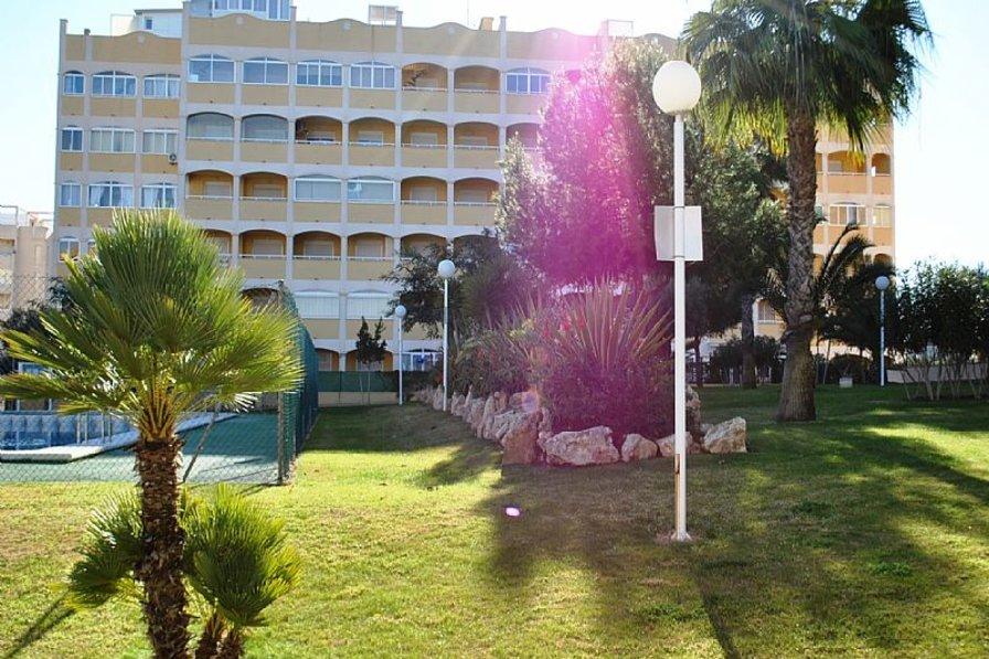 Torremar First Floor Apartment T511