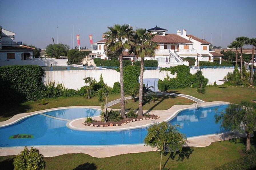 Owners abroad Apartment near Torreveija