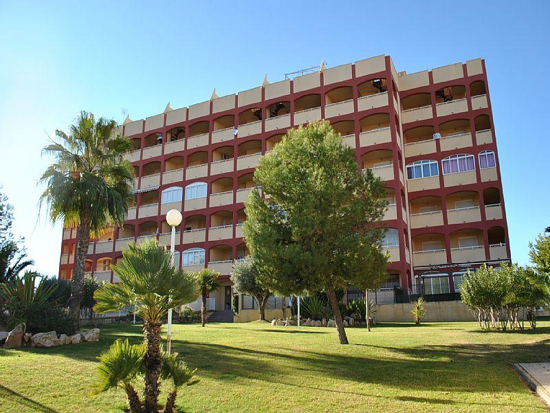 Apartment in Spain, Torrelamata