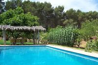 Villa in Spain, Cala Blava: private pool