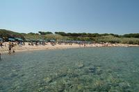 Apartment in Italy, Li Canneddi: Our Private Beach Only Open To Guests Of The Village