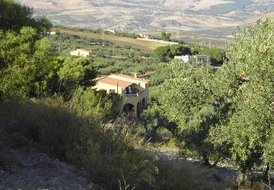 Self-Catering-Accommodation FARFALLA