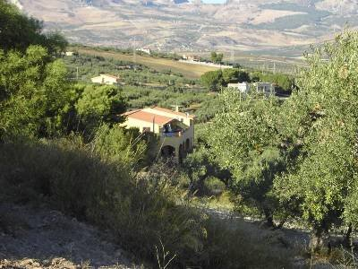 Owners abroad Self-Catering-Accommodation FARFALLA