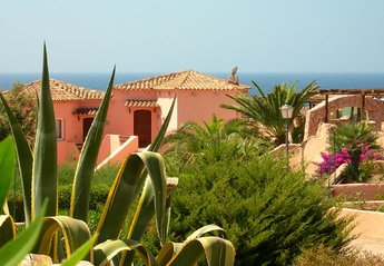 Apartment in Italy, Li Canneddi: Our Village Is Designed To Traditional Sardinian Style