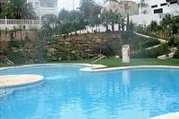 Apartment in Spain, La Cala de Mijas: pool