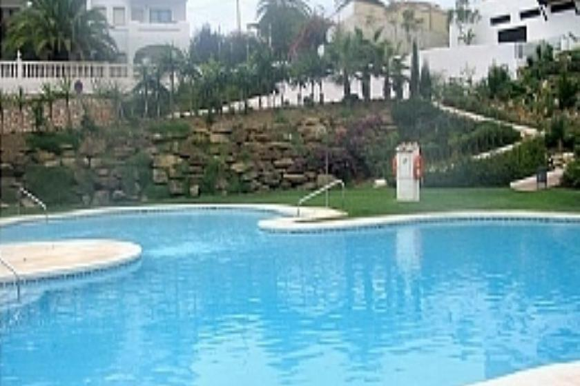 3 Bed apartment La Cala de Mijas