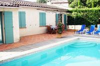 Villa in France, Fayence: Detached Villa with private heated pool