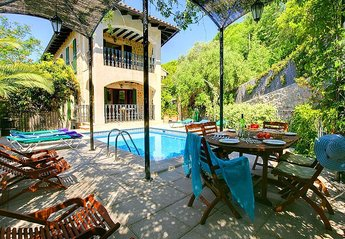Villa in Spain, Valldemossa: private pool