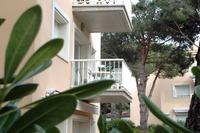 Apartment in Spain, Palamos: Garden view apartment