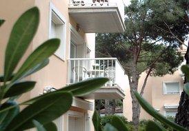 La Fosca Beach Apartments, Palamos HUTG-000907
