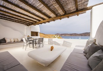 2 bedroom Villa for rent in Mykonos
