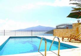 Olympos Villa 4